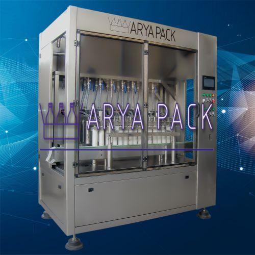 AryaPack-Line filler LFS200-LFS1600