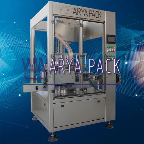 AryaPack-Rotary Capper CR100-CR1200