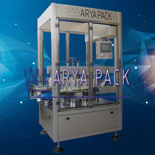AryaPack-pressure sensitive labeling LPS200-LPS800