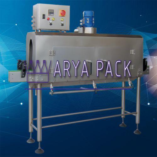 AryaPack-shrink tunnel steam TS200