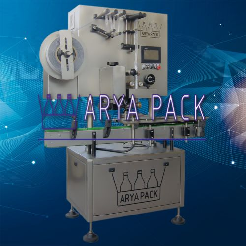 AryaPack-sleeve shrink LS100-LS195