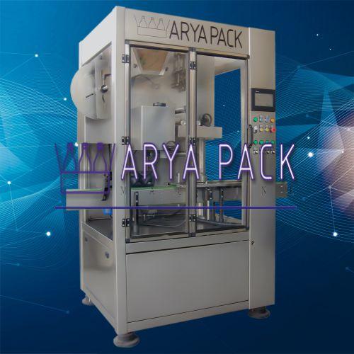 AryaPack-sleeve shrink LS200-LS800